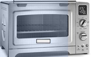 PFOA Free oven